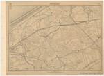 &lt;B&gt;Vander Maelen, Ph.&lt;/B&gt; (1846-1856). Ghistelles 115. <i>Carte topographique de la Belgique, dressée sous la direction de Ph. Vander Maelen à l'échelle de 1 à 20.000</i>. Etablissement géographique de Bruxelles fondé par Ph. Vandermaelen: Brux