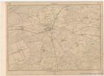 &lt;B&gt;Vander Maelen, Ph.&lt;/B&gt; (1846-1856). Furnes 62. <i>Carte topographique de la Belgique, dressée sous la direction de Ph. Vander Maelen à l'échelle de 1 à 20.000</i>. Etablissement géographique de Bruxelles fondé par Ph. Vandermaelen: Bruxelles