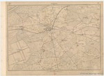 Vander Maelen, Ph. (1846-1856). Furnes 62. Carte topographique de la Belgique, dressée sous la direction de Ph. Vander Maelen à l'échelle de 1 à 20.000. Etablissement géographique de Bruxelles fondé par Ph. Vandermaelen: Bruxelles