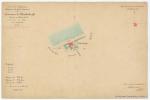 &lt;B&gt;Wilverth <i>et al.</i>&lt;/B&gt; (1853). Commune de Blankenberghe. Province de Flandre Occid.le. Arrondissement de Bruges. Canton de Bruges. N.° 4. <i>Carte de Belgique. Réduction des plans cadastraux</i>. Dépot de la Guerre: Bruxelles. 1 map pp.