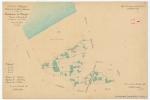 &lt;B&gt;Wilverth <i>et al.</i>&lt;/B&gt; (1853). Commune de Coxyde. Province de Flandre Occid.le. Arrondissement de Furnes. Canton de Furnes. N.° 46. <i>Carte de Belgique. Réduction des plans cadastraux</i>. Dépot de la Guerre: Bruxelles. 1 map pp.