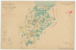 Commune de Lisseweghe - 1853