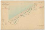 &lt;B&gt;Wilverth <i>et al.</i>&lt;/B&gt; (1853). Commune de Middelkerke. Province de Flandre Occid.le. Arrondissement d'Ostende. Canton de Nieuport. N.° 126. <i>Carte de Belgique. Réduction des plans cadastraux</i>. Dépot de la Guerre: Bruxelles. 1 map pp