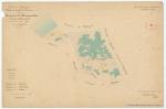 &lt;B&gt;Wilverth <i>et al.</i>&lt;/B&gt; (1853). Commune de Nieuwmunster. Province de Flandre Occid.le. Arrondissement de Bruges. Canton de Bruges. N.° 4. N.° 137. <i>Carte de Belgique. Réduction des plans cadastraux</i>. Dépot de la Guerre: Bruxelles. 1