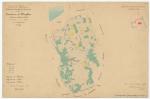 &lt;B&gt;Wilverth <i>et al.</i>&lt;/B&gt; (1853). Commune de Vlisseghem. Province de Flandre Occid.le. Arrondissement d'Ostende. Canton de Bruges. N.° 4. N.° 208. <i>Carte de Belgique. Réduction des plans cadastraux</i>. Dépot de la Guerre: Bruxelles. 1 ma