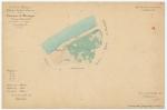 &lt;B&gt;Wilverth <i>et al.</i>&lt;/B&gt; (1853). Commune de Wenduyne. Province de Flandre Occid.le. Arrondissement de Bruges. Canton de Bruges. N.° 4. N.° 216. <i>Carte de Belgique. Réduction des plans cadastraux</i>. Dépot de la Guerre: Bruxelles. 1 map