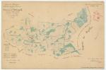&lt;B&gt;Smagghe <i>et al.</i>&lt;/B&gt; (1853). Commune de Westcappelle. Province de Flandre Occid.le. Arrondissement de Bruges. Canton de Bruges. N.° 5. N.° 219. <i>Carte de Belgique. Réduction des plans cadastraux</i>. Dépot de la Guerre: Bruxelles. 1 m