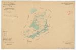 &lt;B&gt;Smagghe <i>et al.</i>&lt;/B&gt; (1853). Commune de Westende. Province de Flandre Occid.le. Arrondissement de Ostende. Canton de Nieuport. N.° 220. <i>Carte de Belgique. Réduction des plans cadastraux</i>. Dépot de la Guerre: Bruxelles. 1 map pp.