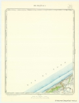 Institut Cartographique Militaire (1951). De Haan (4/7). Levé et nivelé en 1861. Dernière revision en 1911. Imprimé en 1913. Compléments en 1937. Edition de 1951. Carte topographique de la Belgique à l'echelle de 1:20.000 = Topografische kaart v