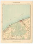 &lt;B&gt;Institut Cartographique Militaire&lt;/B&gt; (1897). Blankenberghe. Feuille IV, planchette n° 8. Levés et nivellements en 1861. Revision sur le terrain en 1883. Compléments en décembre 1897. <i>Carte topographique de la Belgique à l'echelle de 1:20.000 = Topo