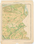 Westcappelle. Feuille V, planchette n° 6 - 1862