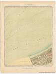 La Panne. Feuille XI, planchette n° 7 - 1860
