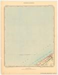 &lt;B&gt;Institut Cartographique Militaire&lt;/B&gt; (1900). Middelkerke. Feuille XII, planchette n° 1. Levés et nivellements en 1860. Revision de la voirie en 1883. Imprimé en couleurs en 1888. Réimprimé en 1900. <i>Carte topographique de la Belgique à l'echelle de