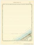 Institut Cartographique Militaire (1949). Middelkerke (12/1). Levé et nivelé en 1860. Dernière revision en 1911.  Imp. litho. de l'Institut Cartographique Militaire 1933. Carte topographique de la Belgique à l'echelle de 1:20.000 = Topografische