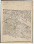 &lt;B&gt;Ponts et Chaussées. Flandre Occidentale&lt;/B&gt; (1877). Plan de la côte depuis le village d'Oostduinkerke jusqu'à la frontière française. Feuille 2, <b><i>in</i></b>: Ponts et Chaussées. Flandre Occidentale (1874-1885). <i>Carte de la côte de Belgique 1:5.