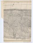 &lt;B&gt;Ponts et Chaussées. Flandre Occidentale&lt;/B&gt; (1877). Plan de la côte depuis le village d'Oostduinkerke jusqu'à la frontière française. Feuille 4, <b><i>in</i></b>: Ponts et Chaussées. Flandre Occidentale (1874-1885). <i>Carte de la côte de Belgique 1:5.