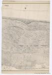 &lt;B&gt;Ponts et Chaussées. Flandre Occidentale&lt;/B&gt; (1877). Plan de la côte depuis le village d'Oostduinkerke jusqu'à la frontière française. Feuille 5, <b><i>in</i></b>: Ponts et Chaussées. Flandre Occidentale (1874-1885). <i>Carte de la côte de Belgique 1:5.