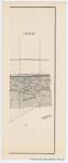 &lt;B&gt;Ponts et Chaussées. Flandre Occidentale&lt;/B&gt; (1874). Plan de la côte depuis le village d'Oostduinkerke jusqu'à celui de Middelkerke. Feuille 11, <b><i>in</i></b>: Ponts et Chaussées. Flandre Occidentale (1874-1885). <i>Carte de la côte de Belgique 1:5.0
