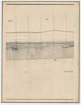 &lt;B&gt;Ponts et Chaussées. Flandre Occidentale&lt;/B&gt; (1885). Plan de la côte partie comprise entre le village de Middelkerke et celui de Wenduyne. Feuille 13, <b><i>in</i></b>: Ponts et Chaussées. Flandre Occidentale (1874-1885). <i>Carte de la côte de Belgique
