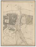 &lt;B&gt;Ponts et Chaussées. Flandre Occidentale&lt;/B&gt; (1885). Plan de la côte partie comprise entre le village de Middelkerke et celui de Wenduyne. Feuille 16, <b><i>in</i></b>: Ponts et Chaussées. Flandre Occidentale (1874-1885). <i>Carte de la côte de Belgique