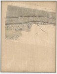Institut Cartographique Militaire (1880). Plan de la côte partie Blankenberghe Wenduyne. Feuille 21bis, in: Ponts et Chaussées. Flandre Occidentale (1874-1885). Carte de la côte de Belgique 1:5.000 dressée entre 1874 et 1885. p
