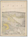 &lt;B&gt;Ponts et Chaussées. Flandre Occidentale&lt;/B&gt; (1873). Plan de la côte depuis la limite est du village de Heyst jusqu'à la frontière Néerlandaise. Feuille 24, <b><i>in</i></b>: Ponts et Chaussées. Flandre Occidentale (1874-1885). <i>Carte de la côte de Be