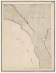 &lt;B&gt;Ponts et Chaussées. Flandre Occidentale&lt;/B&gt; (1873). Plan de la côte depuis la limite est du village de Heyst jusqu'à la frontière Néerlandaise. Feuille 31, <b><i>in</i></b>: Ponts et Chaussées. Flandre Occidentale (1874-1885). <i>Carte de la côte de Be
