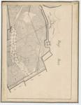 &lt;B&gt;Ponts et Chaussées. Flandre Occidentale&lt;/B&gt; (1873). Plan de la côte depuis la limite est du village de Heyst jusqu'à la frontière Néerlandaise. Feuille 32, <b><i>in</i></b>: Ponts et Chaussées. Flandre Occidentale (1874-1885). <i>Carte de la côte de Be