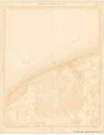 Institut Cartographique Militaire (1949). Blankenberghe (4/8). Levé et nivelé en 1861. Dernière révision en 1911. Compléments en 1937. Imp. litho. de l'Institut Cartographique Militaire 1937. Carte topographique analogique de la Belgique à l'ech
