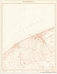 Militair Geografisch Instituut (1965). Blankenberge 4/8. Opmeting door aerofotogrammetrie in 1949-50. Luchtopname in 1948. Gedeeltelijke niet-metrische aanvulling in 1954. Carte topographique analogique de la Belgique à l'echelle de 1:10.000 = A