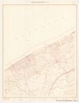 &lt;B&gt;Militair Geografisch Instituut&lt;/B&gt; (1965). Oostduinkerke 11/8. Opmeting door aerofotogrammetrie in 1950. Luchtopname in 1948-1949. Gedeeltelijke niet-metrische aanvulling in 1961. <i>Carte topographique analogique de la Belgique à l'echelle de 1:10.000