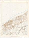 Militair Geografisch Instituut (1971). Oostduinkerke 11/8. 2de uitgave. Herziening 1969. Carte topographique analogique de la Belgique à l'echelle de 1:10.000 = Analoge topografische kaart van België op 1:10.000. Militair Geografisch Institu