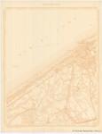 Institut Cartographique Militaire (1950). Ostende (12/2). Levé et nivelé en 1860. Dernière revision en 1911. Imp. litho. de l'Institut Cartographique Militaire 1934. Carte topographique analogique de la Belgique à l'echelle de 1:10.000 = Analoge