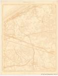 Institut Cartographique Militaire (1949). Breedene (12/3). Levé et nivelé en 1860. Dernière révision en 1911. Imp. litho. de l'Institut Cartographique Militaire 1935. Carte topographique analogique de la Belgique à l'echelle de 1:10.000 = Analog