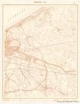 &lt;B&gt;Militair Geografisch Instituut&lt;/B&gt; (1964). Bredene 12/3. Opmeting door aerofotogrammetrie in 1950-51. Luchtopname in 1948-1949-1951. Gedeeltelijke niet-metrische aanvulling in 1956. <i>Carte topographique analogique de la Belgique à l'echelle de 1:10.0