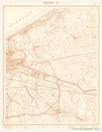 Militair Geografisch Instituut (1964). Bredene 12/3. Opmeting door aerofotogrammetrie in 1950-51. Luchtopname in 1948-1949-1951. Gedeeltelijke niet-metrische aanvulling in 1956. Carte topographique analogique de la Belgique à l'echelle de 1:10.0
