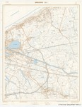Militair Geografisch Instituut (1971). Bredene 12/3. 2de uitgave. Herziening 1969. Carte topographique analogique de la Belgique à l'echelle de 1:10.000 = Analoge topografische kaart van België op 1:10.000. Militair Geografisch Instituut = I