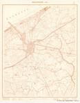 &lt;B&gt;Militair Geografisch Instituut&lt;/B&gt; (1964). Nieuwpoort 12/5. Opmeting door aerofotogrammetrie in 1950-51. Luchtopname in 1948-1949. Gedeeltelijke niet-metrische aanvulling in 1952. <i>Carte topographique analogique de la Belgique à l'echelle de 1:10.000