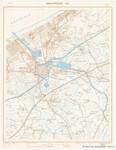 Nationaal Geografisch Instituut (1986). Nieuwpoort 12/5. 3de uitgave. Herziening 1982. Carte topographique analogique de la Belgique à l'echelle de 1:10.000 = Analoge topografische kaart van België op 1:10.000. Nationaal Geografisch Instituu
