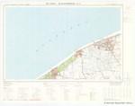Nationaal Geografisch Instituut (1984). De Haan - Blankenberge 4/7-8. Uitgave 3 - IGNB 1984 M834. Herziening 1981. Carte topographique analogique de la Belgique à l'echelle de 1:25.000 = Analoge topografische kaart van België op 1:25.000. Na