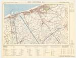 &lt;B&gt;Militair Geografisch Instituut&lt;/B&gt; (1971). Heist - Westkapelle 5/5-6. Uitgave 2 - IGMB 1971 M834. Herziening 1969. <i>Carte topographique analogique de la Belgique à l'echelle de 1:25.000 = Analoge topografische kaart van België op 1:25.000</i>. Milita