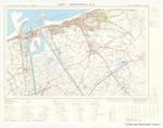 Nationaal Geografisch Instituut (1985). Heist - Westkapelle 5/5-6. Uitgave 3 - IGNB 1985 M834. Herziening 1981. Carte topographique analogique de la Belgique à l'echelle de 1:25.000 = Analoge topografische kaart van België op 1:25.000. Natio