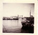 Vismijn Zeebrugge en ijsfabriek