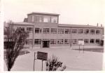 Bijgebouw van visserijschool 'Kasteeltje'