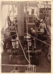 N.807 (Bouwjaar 1943) met bemanning, author: Onbekend