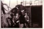 Bemanning aan boord Z.421 Concordia