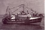 Z.546 Mayflower (Bouwjaar 1952)