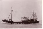 Z.569 Blauwvoet (Bouwjaar 1965)