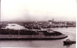 Vissershaven Zeebrugge