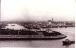 Vissershaven Zeebrugge